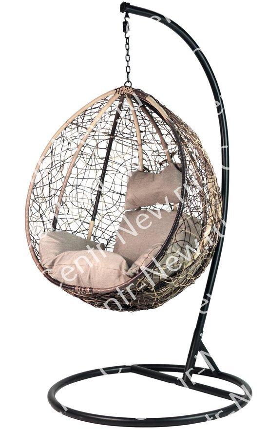 Подвесное кресло ALICANTE + каркас фото