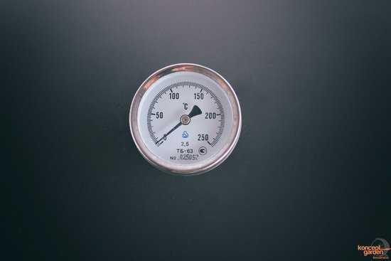 Датчик температуры ТД-1 фото
