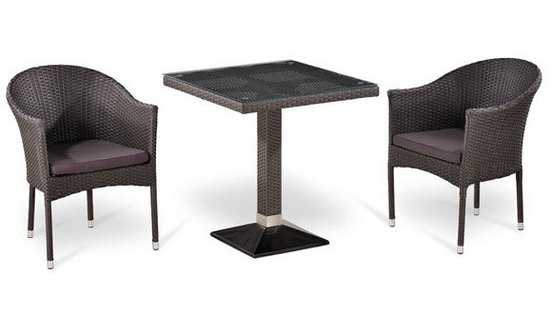 Комплект мебели Торонто фото