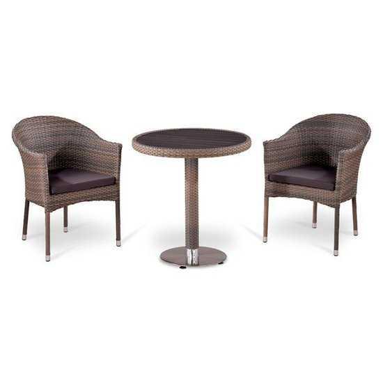 Комплект мебели Триест фото