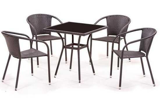Комплект мебели Родос фото