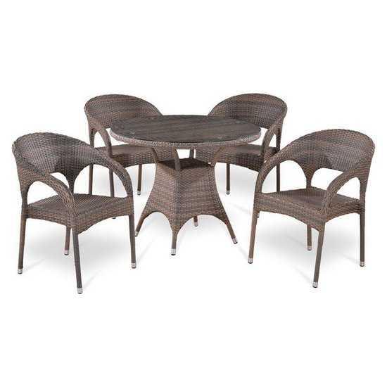 Комплект мебели Рига фото
