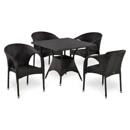 Комплект мебели Осло фото