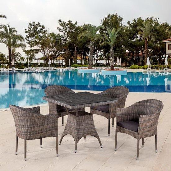 Комплект мебели Панама фото