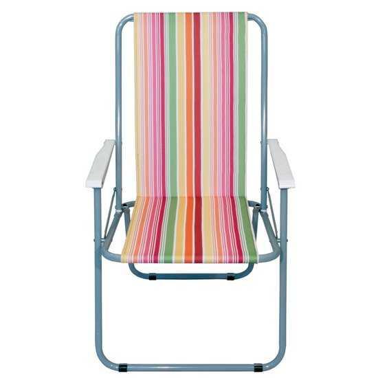 Складное кресло Мебек стандарт фото