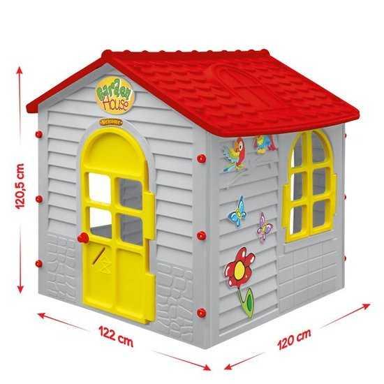 Домик игровой детский фото