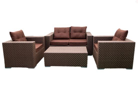 Мебельный комплект Бали фото