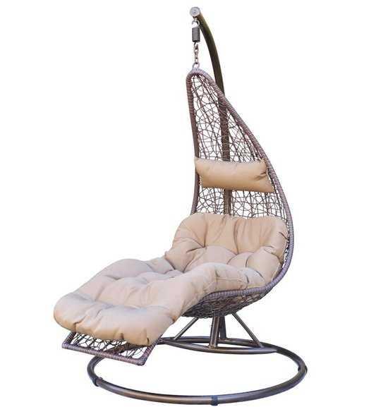 Подвесное кресло KVIMOL КМ 1025 фото