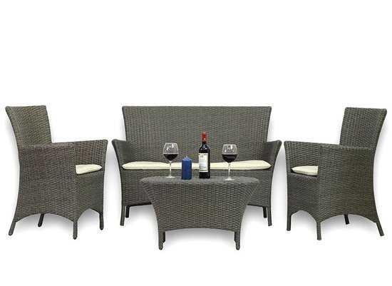 """Комплект мебели для отдыха """"Капри"""" фото"""