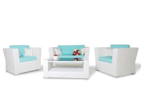 Фото №10 Комплект мебели для отдыха МЕРИБЕЛЬ