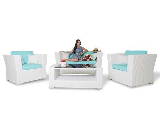 Фото №12 Комплект мебели для отдыха МЕРИБЕЛЬ