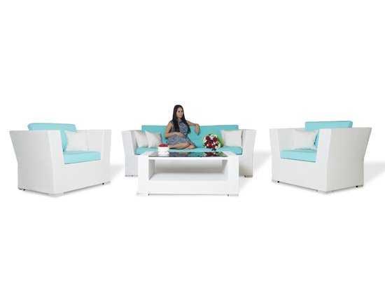 Фото №11 Комплект мебели для отдыха МЕРИБЕЛЬ