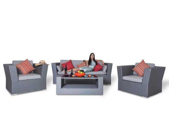 Фото №5 Комплект мебели для отдыха МЕРИБЕЛЬ