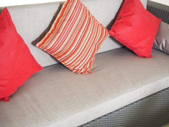 Фото №8 Комплект мебели для отдыха МЕРИБЕЛЬ