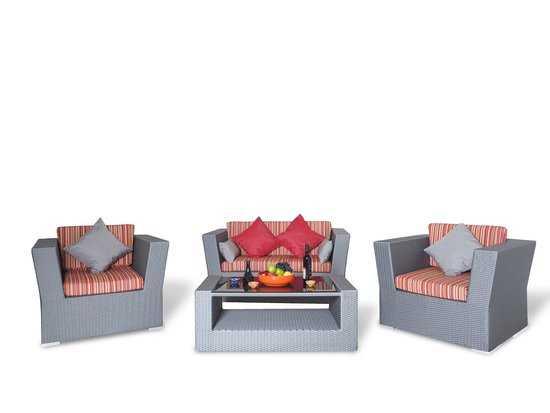 Фото №4 Комплект мебели для отдыха МЕРИБЕЛЬ