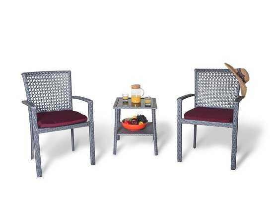 Комплект мебели для отдыха МОНТАНА фото