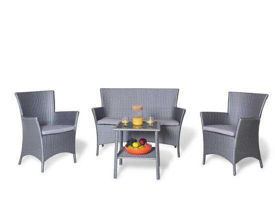 Фото №6 Комплект мебели для отдыха КАПРИ