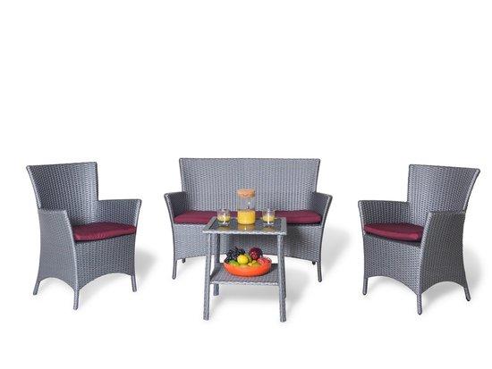 Фото №7 Комплект мебели для отдыха КАПРИ