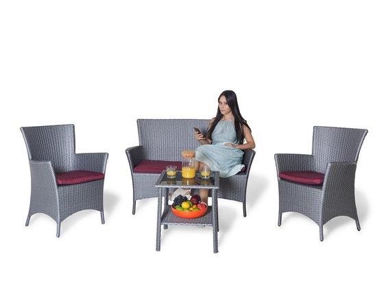 Фото №8 Комплект мебели для отдыха КАПРИ