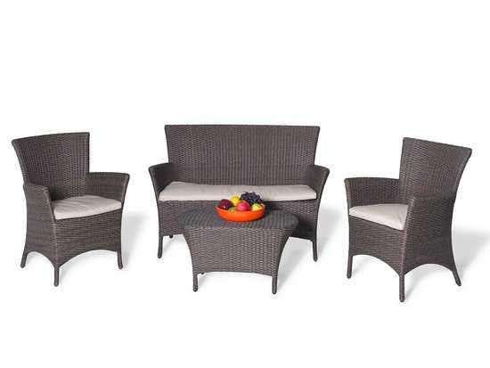 Комплект мебели для отдыха КАПРИ фото