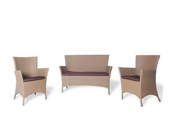 Фото №9 Комплект мебели для отдыха КАПРИ
