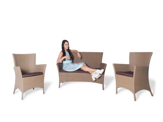 Фото №10 Комплект мебели для отдыха КАПРИ