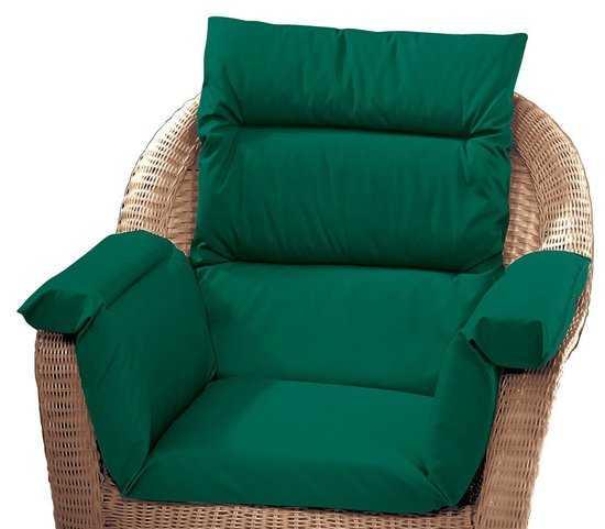 Фото №2 Матрас для кресла