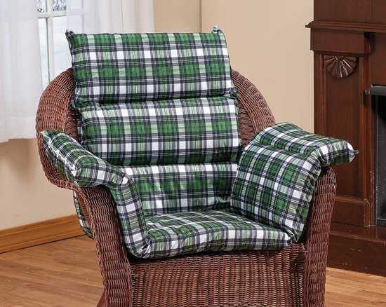фото Матрас для кресла