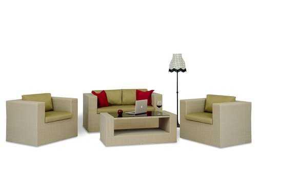 Фото №3 Комплект мебели ВЕНЕТО