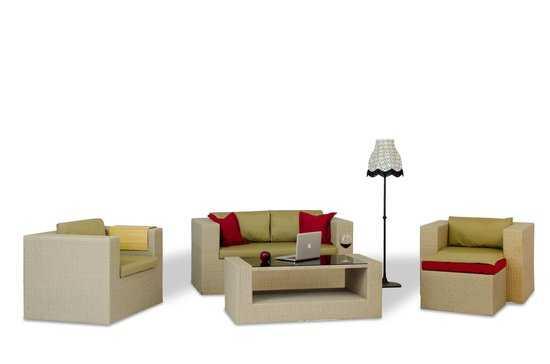 Фото №5 Комплект мебели ВЕНЕТО