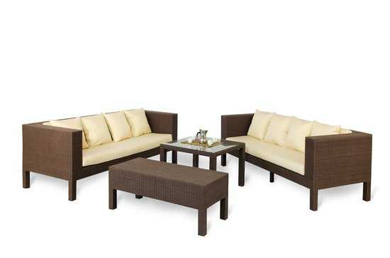 Комплект мебели ВЕРМОНТ №3 фото