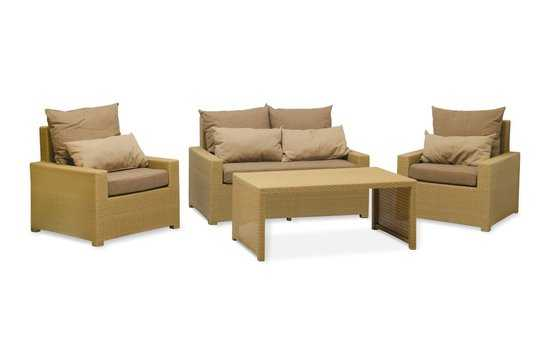 Комплект мебели ФИДЖИ №2 фото