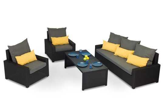 Комплект мебели ФИДЖИ №3 фото
