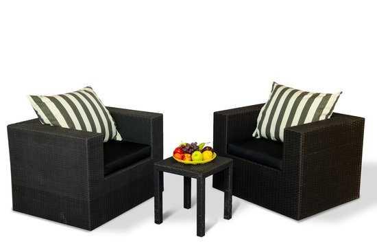 Фото №5 Комплект мебели МАЙАМИ