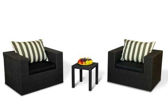 Фото №6 Комплект мебели МАЙАМИ