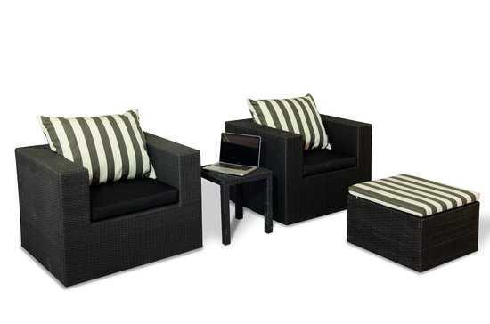 Фото №3 Комплект мебели МАЙАМИ