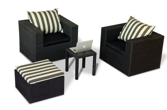 Комплект мебели МАЙАМИ фото