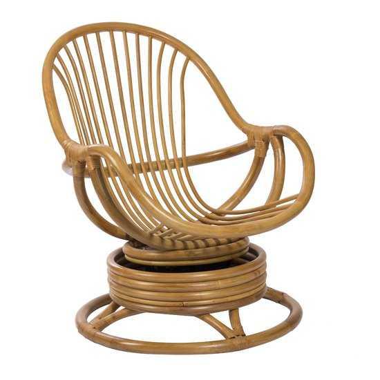 Kara кресло-качалка JC-3021 фото