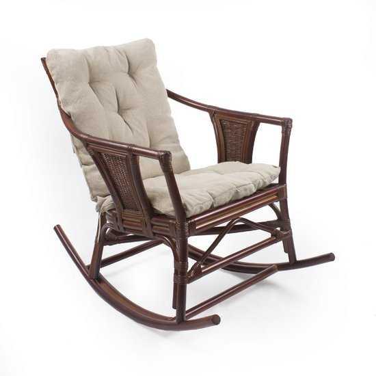 Canary кресло-качалка JC-3071 фото