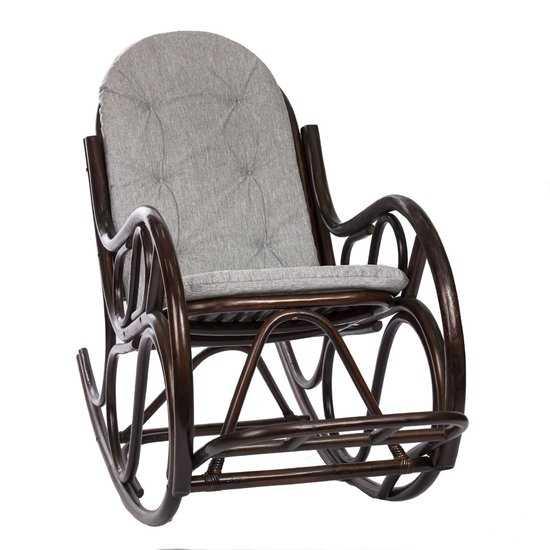 Classic кресло-качалка MI-001 фото