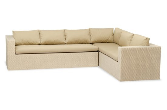 Фото №2 Комплект мебели ВЕНЕТО (угловой)