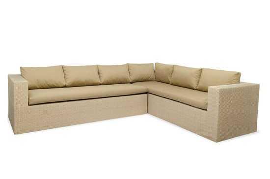 Фото №3 Комплект мебели ВЕНЕТО (угловой)