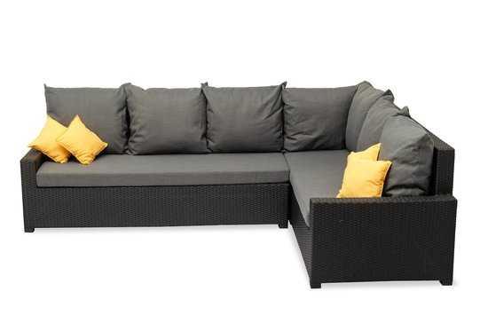 Фото №3 Комплект мебели ФИДЖИ угловой
