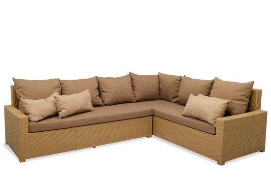 Фото №2 Комплект мебели ФИДЖИ угловой