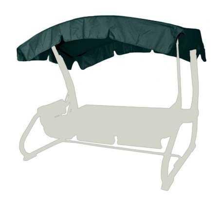 Тент-крыша для садовых качелей Мастак Премиум фото