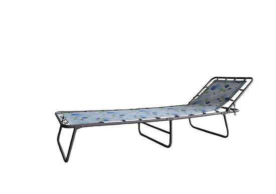 Кровать раскладная ГЛОРИЯ (на пружинах), без матраса фото
