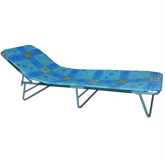 Кровать раскладная МАРГО с матрасом фото