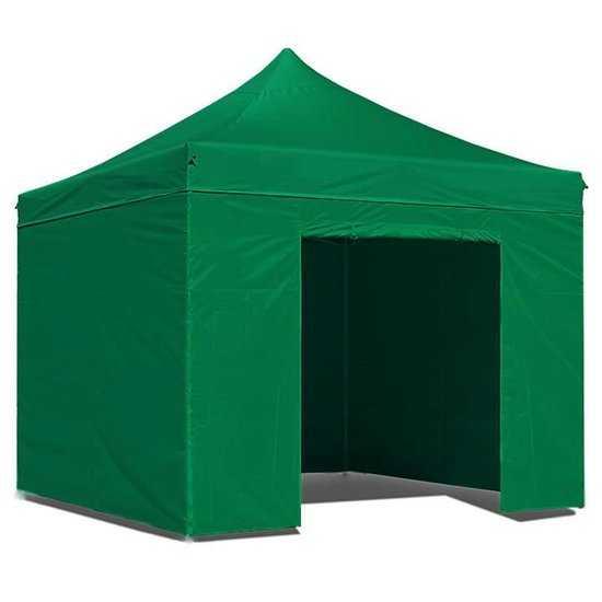 4220 Тент садовый S6.5, 2x2м зеленый  фото