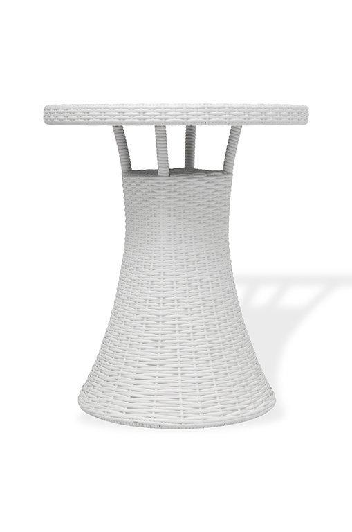 Фото №5 Стол круглый кофейный диаметр 70 см