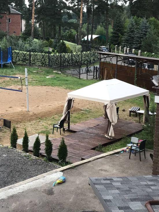 Фото №14 Беседка ФЛОРЕНЦИЯ 3 х 3 метра